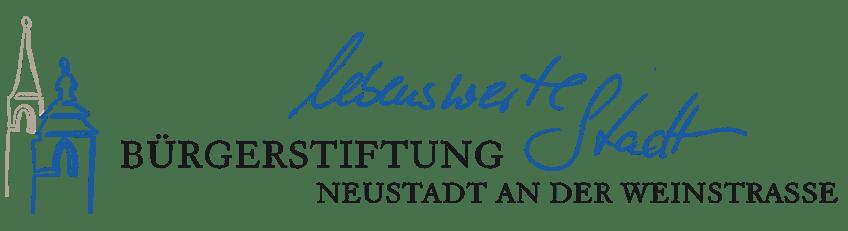 Bürgerstiftung Neustadt an der Weinstraße