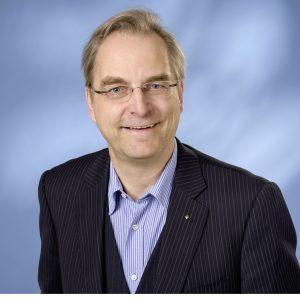 Prof. Dr. Frank Sobirey